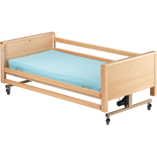 BED RAILS THUASNE MILANO SET (VF214927222)