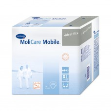 MOLICARE MOBILE X-LARGE 1333ML - CARTON 56 (4X14)