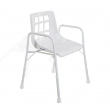 ASPIRE SHOWER CHAIR WITH ARMS