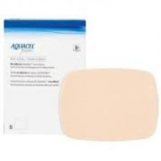 AQUACEL FOAM WOUND DRESSING NON ADHESIVE 10CM X 10CM, PACK/10 (CO420633)