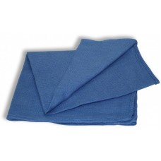 BLUE COTTON HUCK TOWELS 45CM X 60M (BCR001)