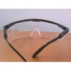 CLEAR SAFETY GOGGLES, EACH (CAD1755)