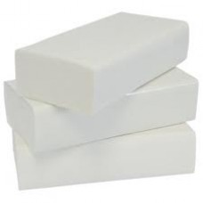 COMPACT HAND TOWELS 20CM X 25CM, BOX/2400 (CHT2025)