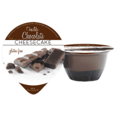 CHEESE CAKE - CHOCOLATE DESSERT, 120G, BOX/36 (FCCHCHE)