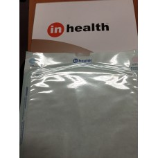 STERILIZATION POUCH FLAT 100MM X 300MM, BOX/200 (SIHFP1030)