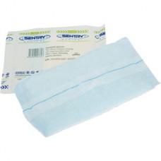 IMPERVIA ABSORBENT COMBINE WOUND DRESSING WITH FLUID RESISTANT BARRIER 10CM X10CM, PACK/50 (NWC009)