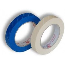 STEAM STERILIZING INDICATOR BLUE TAPE 19MM X 50M  (ITP010)