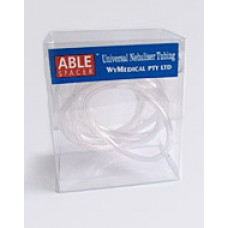 ABLE NEBULISER TUBING, EACH (WYNEBT)