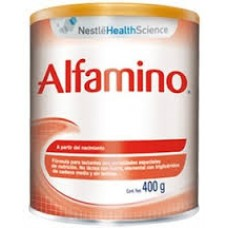 ALFAMINO POWDER 400G CAN (12192506)