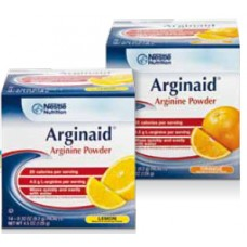 ARGINAID LEMON 9.2G SACHET, PACK/14 (12166667)