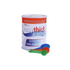 EASY THICK RAPID 650G TIN (FCETR650)