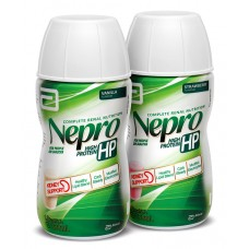NEPRO HP VANILLA 220ML, BOX/30 (2189921)