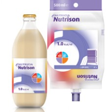 NUTRISON 500ML BOTTLE, BOX/12 (66025)