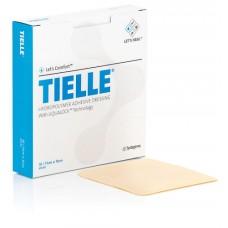 TIELLE® HYDROPOLYMER ADHESIVE FOAM WOUND DRESSING, 11CM X 11CM, EACH (MTL101-E)