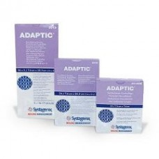 ADAPTIC® NON-ADHERENT WOUND DRESSING, 7.6CM X 20.3CM, PACK/24 (2015)