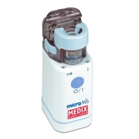 MEDIX MICRONEB PORTABLE NEBULISER MACHINE (WYMMIC)