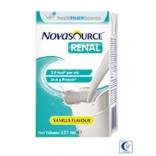 NOVASOURCE RENAL 237ML, BOX/24 (12358289)
