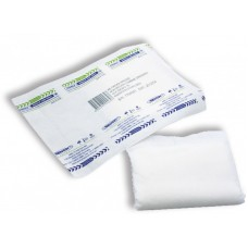 NON WOVEN STERILE COMBINE WOUND DRESSING 10CM X10CM, PACK/50 (NWC001)