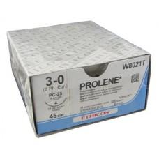 PROLENE 3/0 FS-2 (8665G)