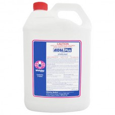 AIDAL PLUS DISINFECTANT 5L BOTTLE (WH010084)