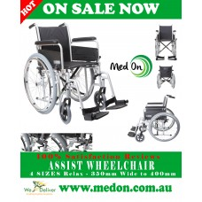 ASSIST WHEELCHAIR